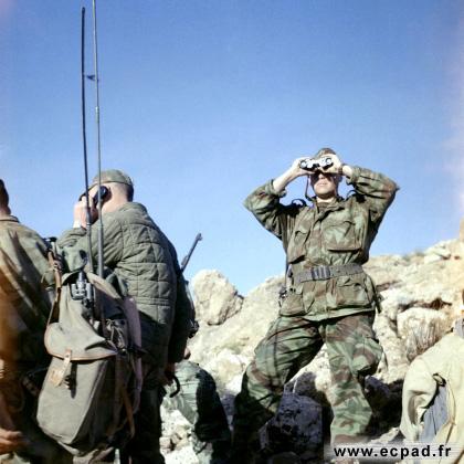 Equipements US sur soldats français durant le conflit. 11_g10
