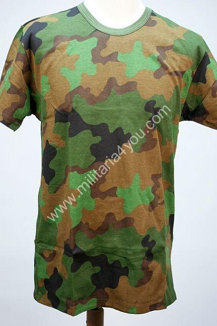 =T-shirt léger manche courte= 3390_t11