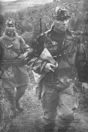 Equipements US sur soldats français durant le conflit. Comman10