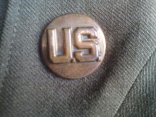[U.S.A.] Caporal de l'USAAF en tenue de sortie (1945) Dsc00519