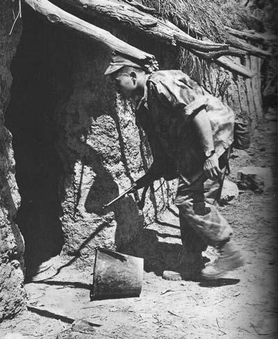 Equipements US sur soldats français durant le conflit. Fouill10