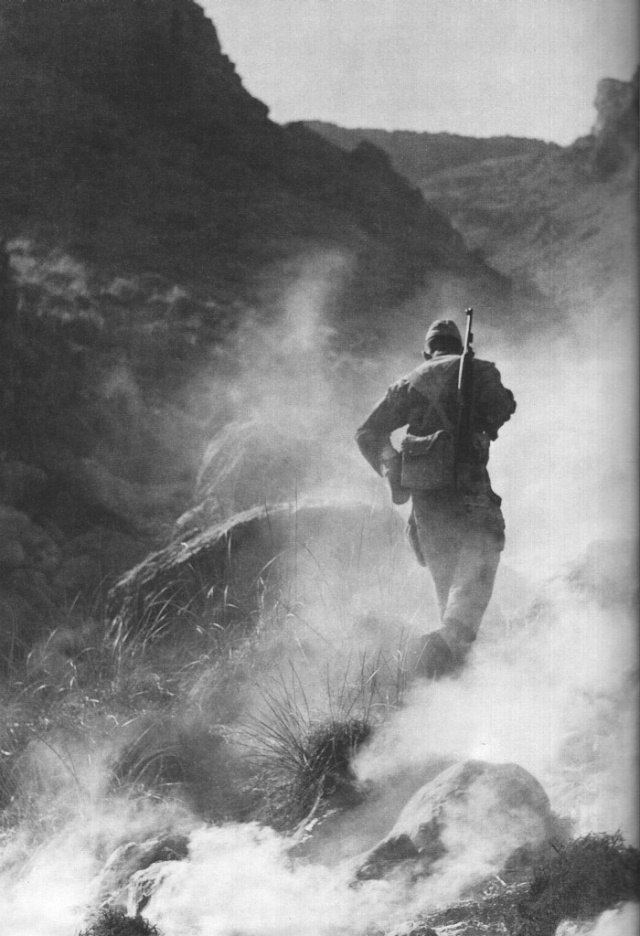 Equipements US sur soldats français durant le conflit. La_gue11