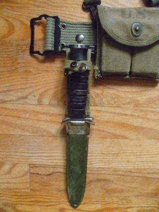 Tenue commando de chasse L124, 51ème R.I. 1959, Kabylie. - Page 2 P1010229