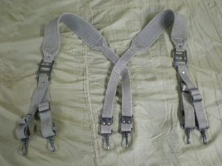 Légionnaire-parachutiste du 2ème BEP, prêt à sauter, opération Hirondelle, Lang Son (1953) P1010424