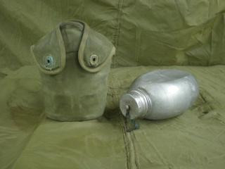 Légionnaire-parachutiste tireur FM du 2ème BEP, opération Hirondelle. Lang Son (1953) P1010444