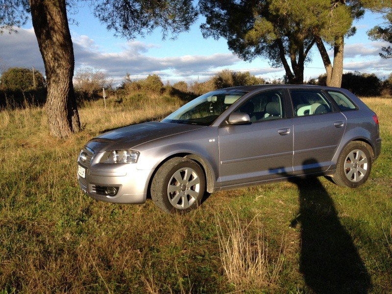 Audi A3 sportback 1.9 TDI 105 Ambiente gris Akoya - Page 4 Img_0210