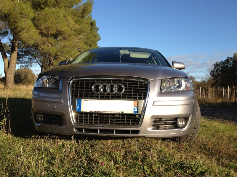 Audi A3 sportback 1.9 TDI 105 Ambiente gris Akoya - Page 4 Img_0211
