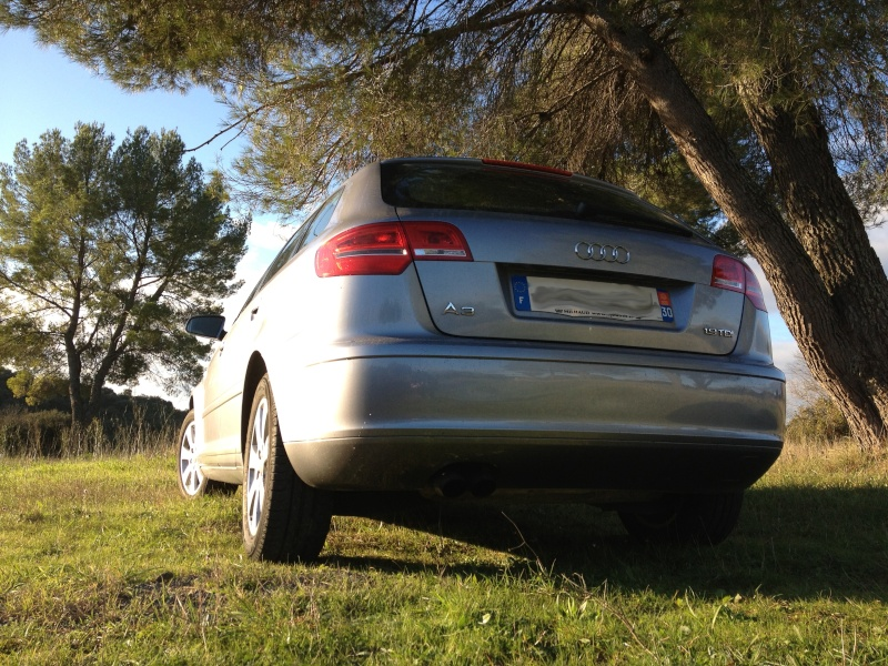 Audi A3 sportback 1.9 TDI 105 Ambiente gris Akoya - Page 4 Img_0212