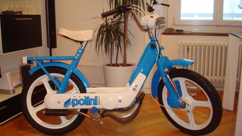 Mon deuxième Ciao full POLINI par le CLOCLO.CH  Dsc03312