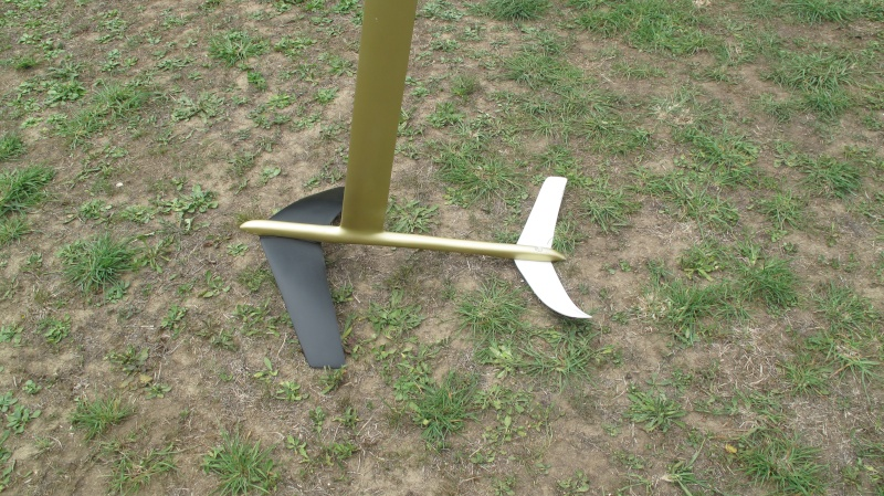 technique profil aile avant ? 00310
