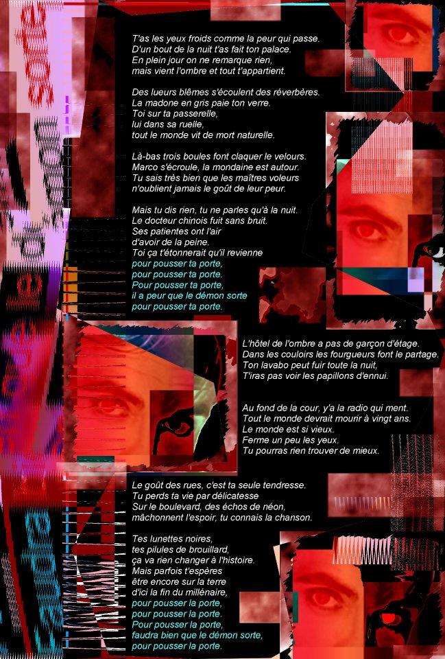 Belles illustrations des textes de J-P par JL Demon_10