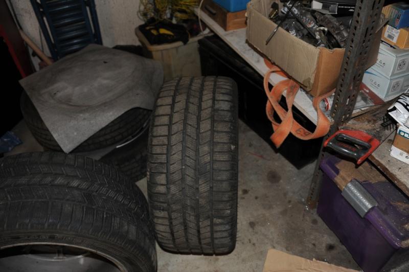 Vend pneus hivers 17'' avec jantes Dsc_9611