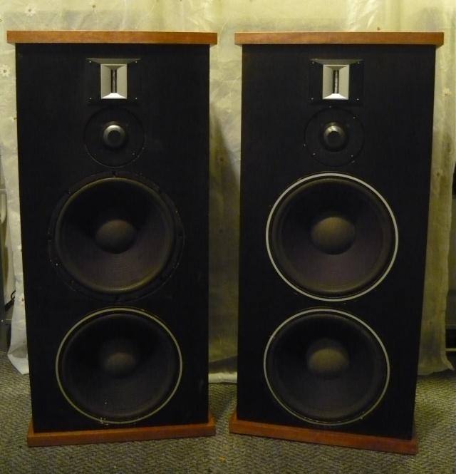 Synergistics Floorstand speaker (used) SOLD P1060919