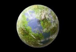 Le Secteur Elrood Planet13