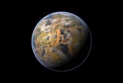 Le Secteur Elrood Planet16