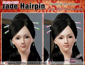 Украшения для головы, волос Djg113