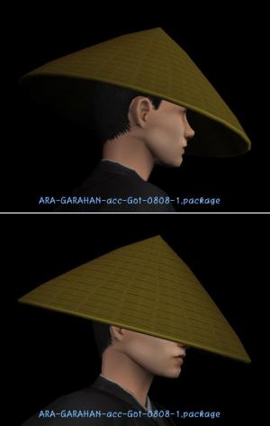Головные уборы, шляпы - Страница 3 Djg120
