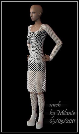 Мэши (одежда и составляющие) - Страница 7 Djg90