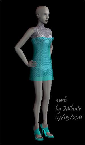 Мэши (одежда и составляющие) - Страница 7 Djg91