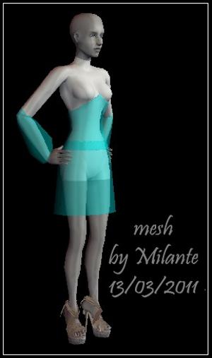 Мэши (одежда и составляющие) - Страница 7 Djg95