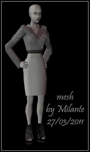 Мэши (одежда и составляющие) - Страница 7 Djg98
