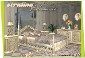 Спальни, кровати (антиквариат, винтаж) - Страница 2 Djgf411