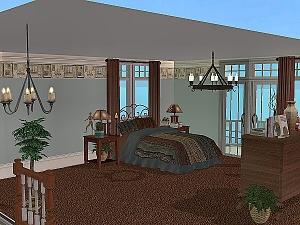 Спальни, кровати (антиквариат, винтаж) - Страница 4 Djgf416