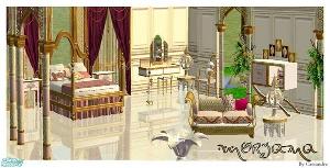 Спальни, кровати (антиквариат, винтаж) - Страница 6 Djgf418