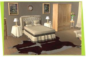 Спальни, кровати (антиквариат, винтаж) - Страница 10 Djgf423