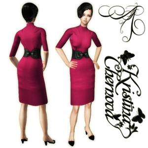 Повседневная одежда - Страница 3 Djgf466