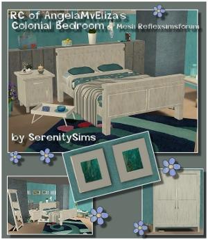 Спальни, кровати (деревенский стиль) - Страница 4 Djgfs154