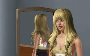 Женские прически (длинные волосы) Djgfs31