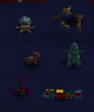 Различные объекты для детей - Страница 6 Dk163