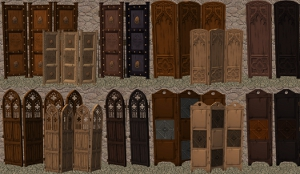 Средневековые объекты - Страница 3 Dk313