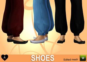 Обувь (женская) - Страница 23 Dk420