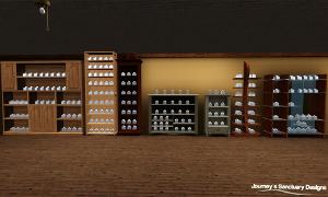 Прочая мебель - Страница 4 Dk423