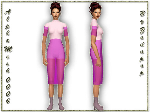 Мэши (одежда и составляющие) - Страница 7 Dk450