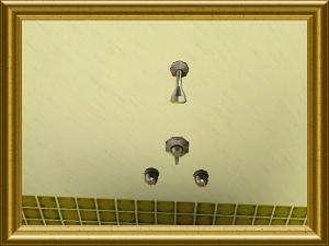 Ванные комнаты (модерн) Dk78