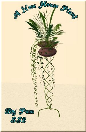 Цветы для дома - Страница 3 Dkj115