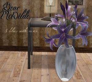 Цветы для дома - Страница 3 Dkj117