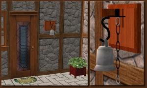 Мелкие декоративные предметы - Страница 4 Dkj200
