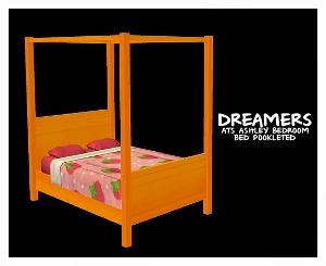 Спальни, кровати (деревенский стиль) - Страница 4 Foru1011
