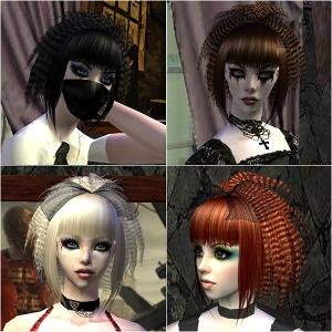 Женские прически (короткие волосы, стрижки) - Страница 4 Foru1143
