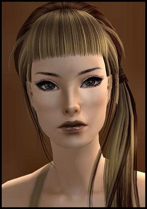 Женские прически (длинные волосы) - Страница 4 Foru1172