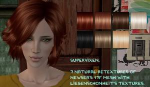 Женские прически (короткие волосы, стрижки) - Страница 5 Foru1228