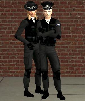 Униформа Foru1312