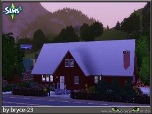 Жилые дома (небольшие домики) - Страница 2 Foru1362