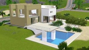 Жилые дома (модерн) Foru1387