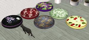 Объекты для животных - Страница 3 Forum115