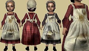 Старинные, восточные наряды, костюмы Forum209